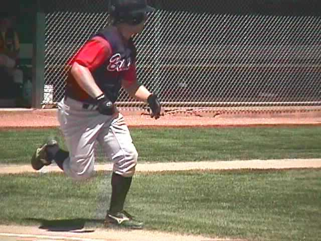 Colorado Springs Braves Dan Dreyer